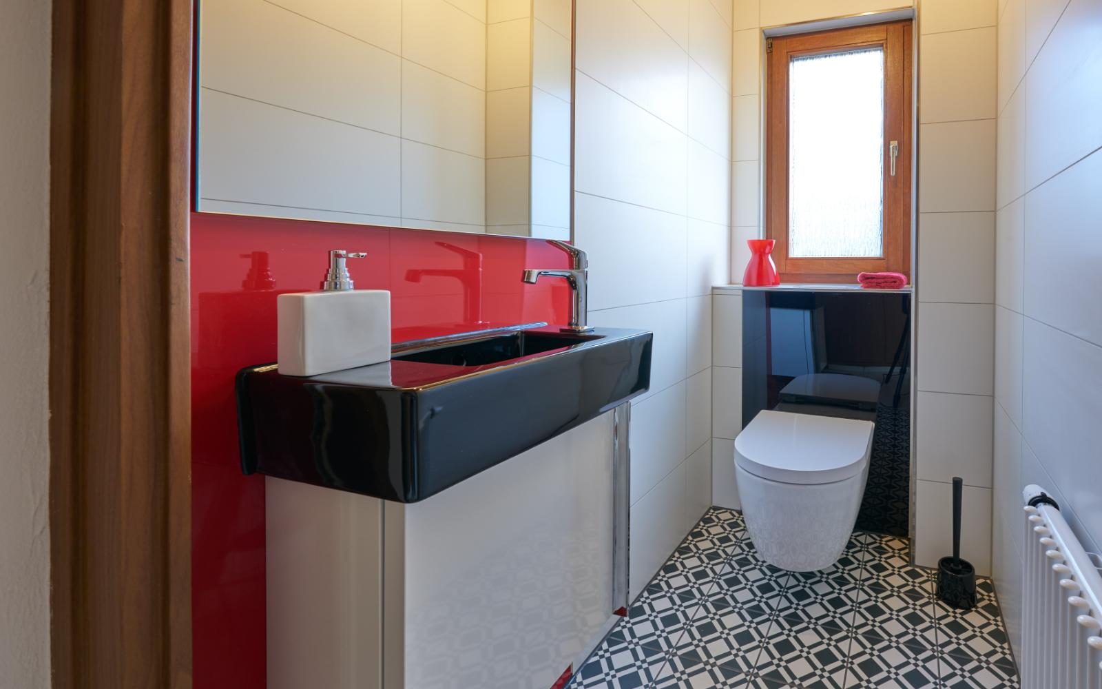Gäste WC im fernöstlichen Stil   Mundle   Sindelfingen   Böblingen ...